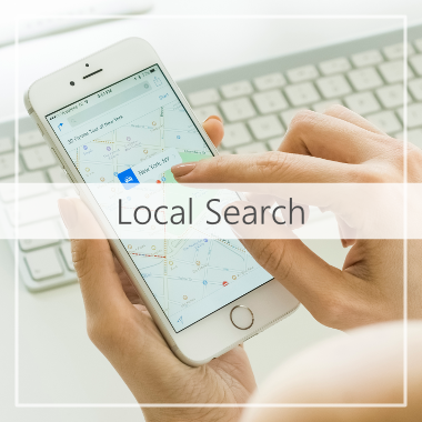 Local Search Visibility